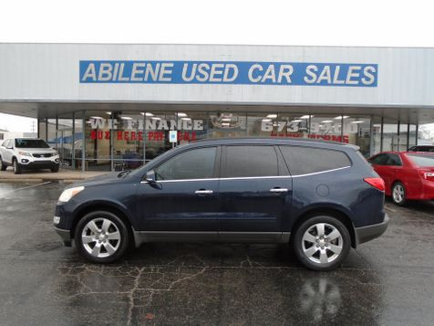 2012 Chevrolet Traverse LT w/1LT in Abilene, TX