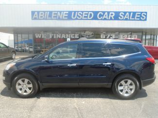 2012 Chevrolet Traverse in Abilene, TX