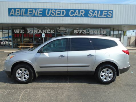 2012 Chevrolet Traverse LS in Abilene, TX