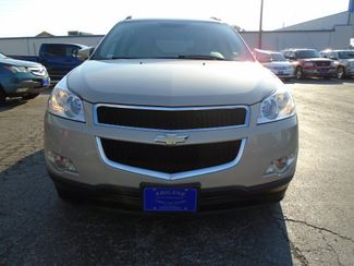 2012 Chevrolet Traverse LT w2LT  Abilene TX  Abilene Used Car Sales  in Abilene, TX