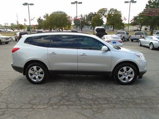 2012 Chevrolet Traverse LT w1LT  Abilene TX  Abilene Used Car Sales  in Abilene, TX