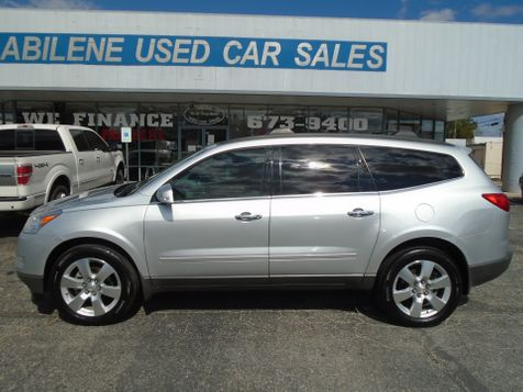 2012 Chevrolet Traverse LT w/1LT in Abilene, TX