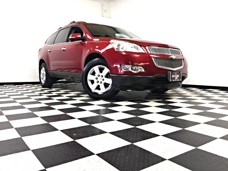 2012 Chevrolet Traverse *Affordable Payments* | The Auto Cave in Addison