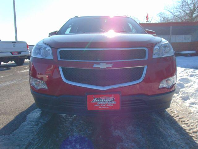 2012 Chevrolet Traverse LT w/2LT Alexandria, Minnesota 32