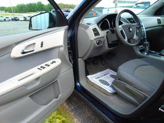 2012 Chevrolet Traverse AWD LS Alexandria, Minnesota 11