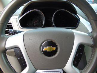 2012 Chevrolet Traverse AWD LS Alexandria, Minnesota 14