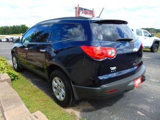 2012 Chevrolet Traverse AWD LS Alexandria, Minnesota 3