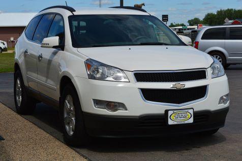 2012 Chevrolet Traverse LT w/1LT AWD in Alexandria, Minnesota