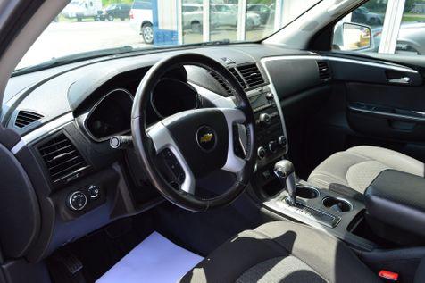 2012 Chevrolet Traverse LT  in Alexandria, Minnesota
