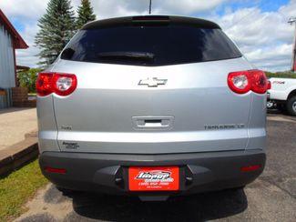 2012 Chevrolet Traverse AWD LS Alexandria, Minnesota 30