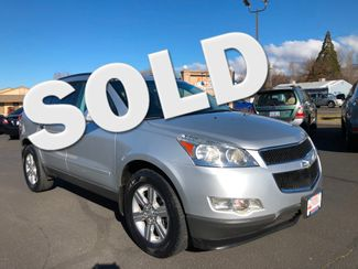 2012 Chevrolet Traverse AWD LT w/1LT | Ashland, OR | Ashland Motor Company in Ashland OR