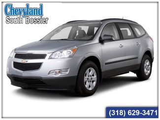 2012 Chevrolet Traverse LT w/1LT in Bossier City, LA 71112