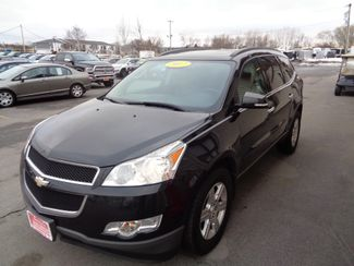 2012 Chevrolet Traverse LT w/2LT in Brockport, NY 14420
