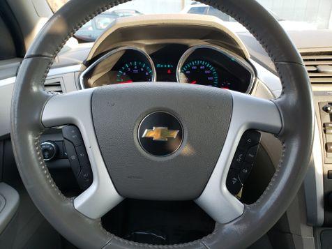 2012 Chevrolet Traverse LS | Champaign, Illinois | The Auto Mall of Champaign in Champaign, Illinois