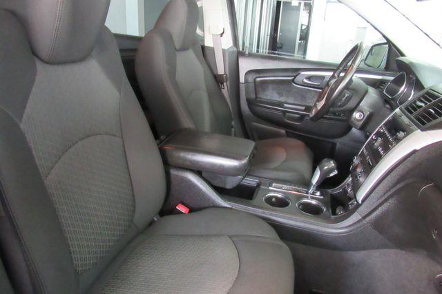 2012 Chevrolet Traverse LT w/1LT W/ BACK UP CAM Chicago, Illinois 17