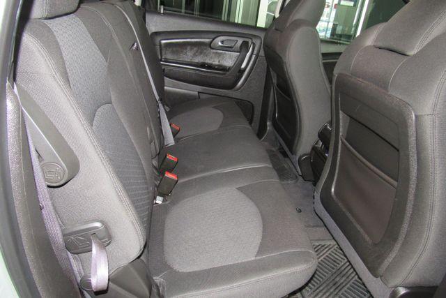 2012 Chevrolet Traverse LT w/1LT W/ BACK UP CAM Chicago, Illinois 18