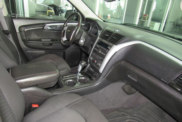 2012 Chevrolet Traverse LT w/1LT W/ BACK UP CAM Chicago, Illinois 20