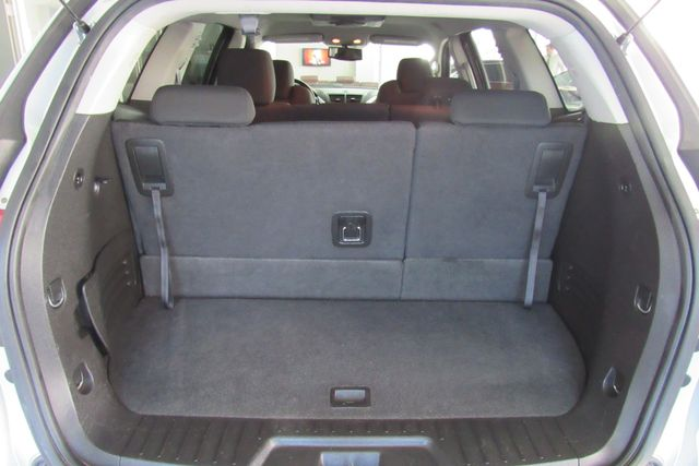 2012 Chevrolet Traverse LT w/1LT W/ BACK UP CAM Chicago, Illinois 9
