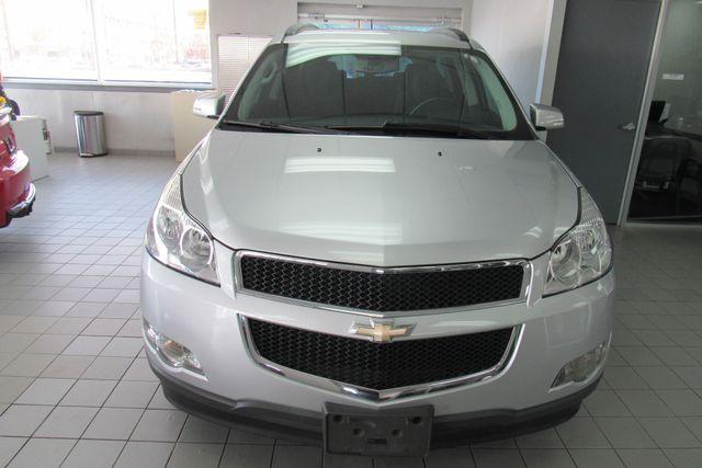 2012 Chevrolet Traverse LT w/1LT W/ BACK UP CAM Chicago, Illinois 1