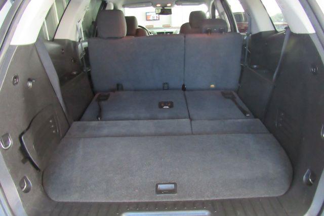 2012 Chevrolet Traverse LT w/1LT W/ BACK UP CAM Chicago, Illinois 10