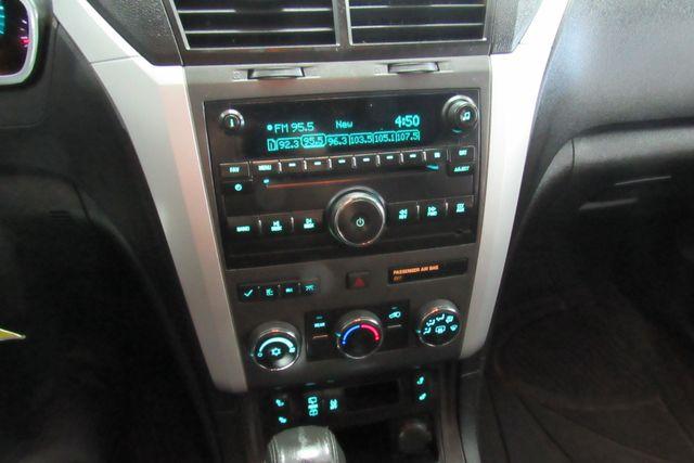 2012 Chevrolet Traverse LT w/1LT W/ BACK UP CAM Chicago, Illinois 22
