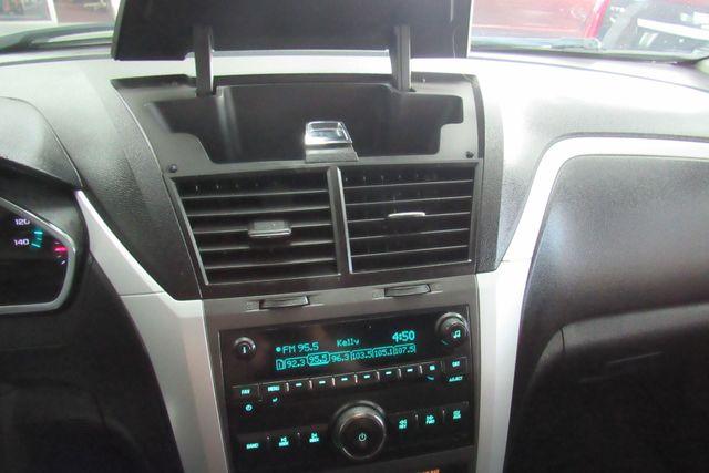 2012 Chevrolet Traverse LT w/1LT W/ BACK UP CAM Chicago, Illinois 23