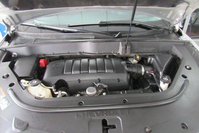 2012 Chevrolet Traverse LT w/1LT W/ BACK UP CAM Chicago, Illinois 36