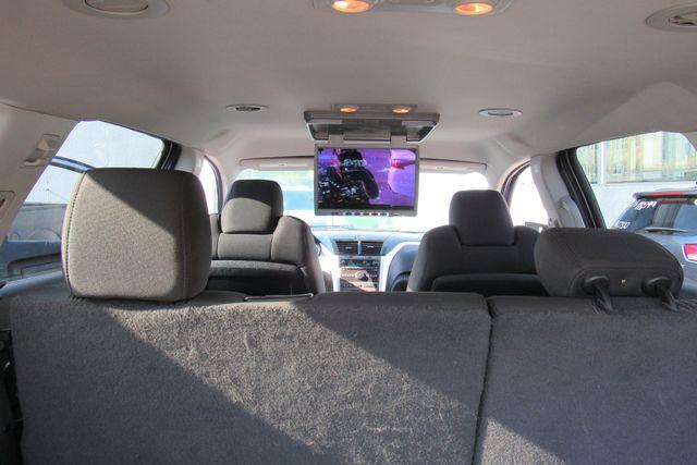 2012 Chevrolet Traverse LT w/1LT W/ BACK UP CAM Chicago, Illinois 26
