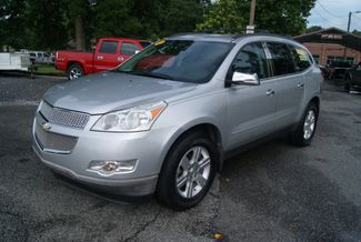 2012 Chevrolet Traverse LT w/1LT in Conover, NC 28613