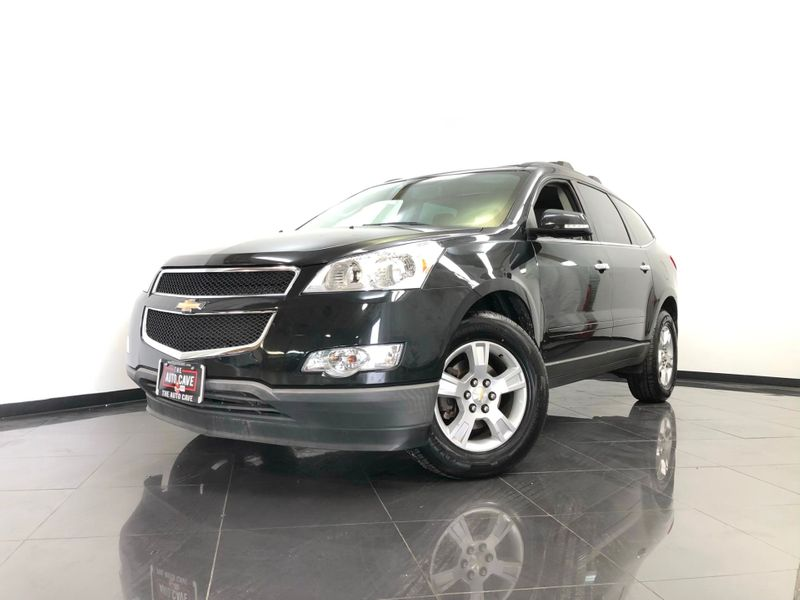 2012 Chevrolet Traverse *Easy In-House Payments* | The Auto Cave in Dallas