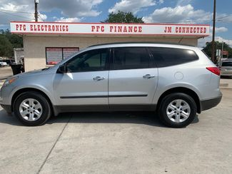 2012 Chevrolet Traverse LS in Devine, Texas 78016