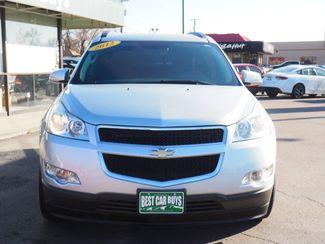 2012 Chevrolet Traverse LT w/1LT Englewood, CO 1