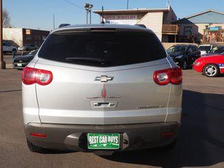 2012 Chevrolet Traverse LT w/1LT Englewood, CO 6