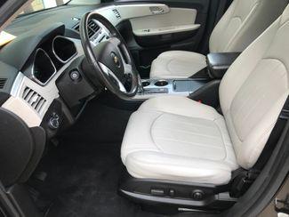 2012 Chevrolet Traverse LTZ Farmington, MN 4