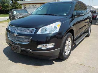 2012 Chevrolet Traverse LT w/1LT Fayetteville , Arkansas 1