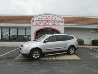 2012 Chevrolet Traverse LS in Fremont OH, 43420