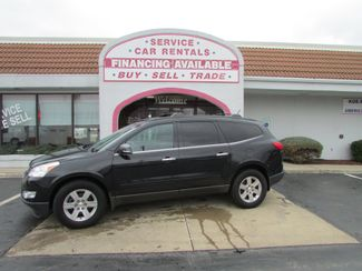 2012 Chevrolet Traverse LT w/1LT in Fremont OH, 43420