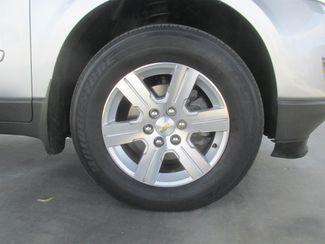2012 Chevrolet Traverse LT w/1LT Gardena, California 14