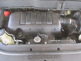 2012 Chevrolet Traverse LT w/1LT Gardena, California 15