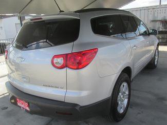2012 Chevrolet Traverse LT w/1LT Gardena, California 2