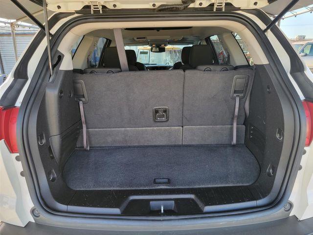 2012 Chevrolet Traverse LT w/2LT Gardena, California 11