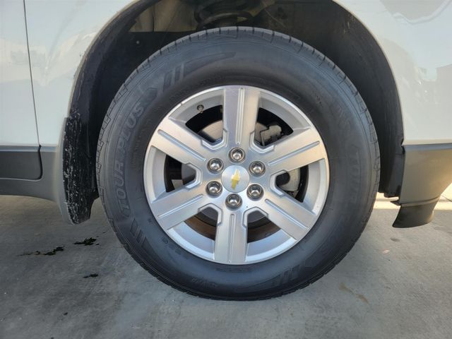 2012 Chevrolet Traverse LT w/2LT Gardena, California 14