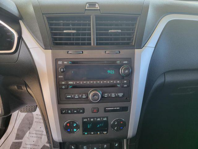 2012 Chevrolet Traverse LT w/2LT Gardena, California 6