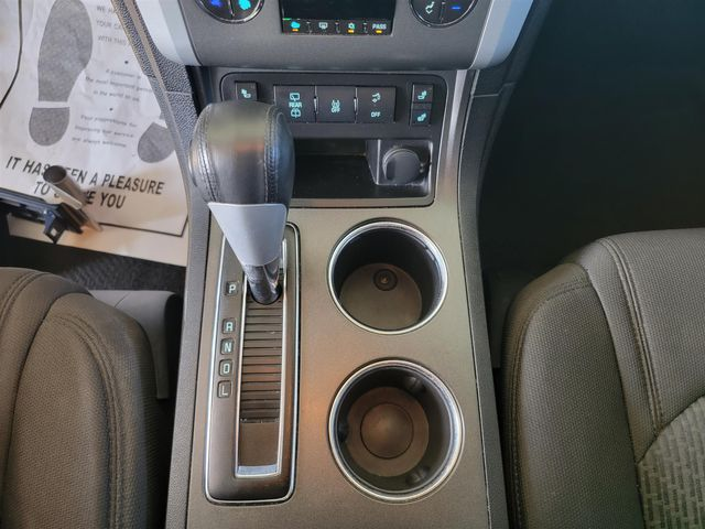 2012 Chevrolet Traverse LT w/2LT Gardena, California 7