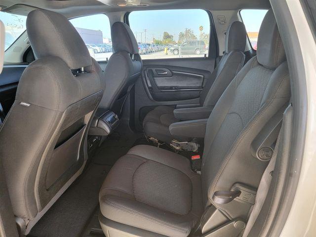 2012 Chevrolet Traverse LT w/2LT Gardena, California 10