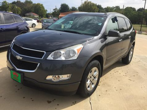 2012 Chevrolet Traverse LS | Gilmer, TX | Win Auto Center, LLC in Gilmer, TX