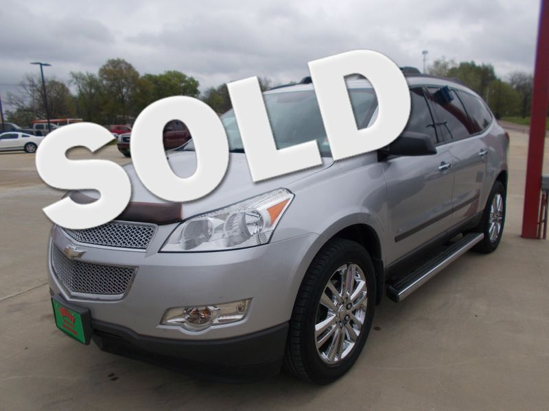 2012 Chevrolet Traverse LS | Gilmer, TX | Win Auto Center, LLC in Gilmer TX
