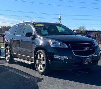 2012 Chevrolet Traverse LT w/1LT in Harrisonburg VA, 22801