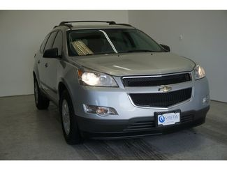 2012 Chevrolet Traverse LS  city Texas  Vista Cars and Trucks  in Houston, Texas