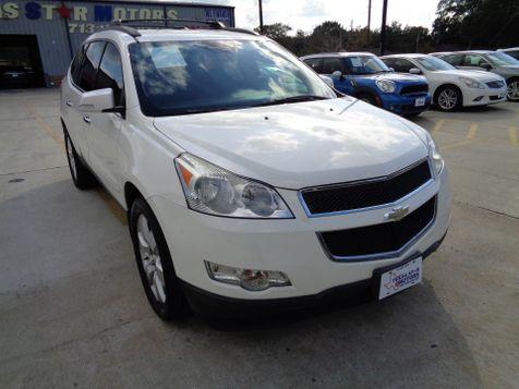 2012 Chevrolet Traverse LT w/1LT in Houston